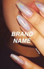 Brand Name » RobbyEpicsauce by tessferg