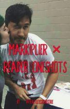 Markiplier x Reader Oneshots by WheatleysYourCore