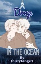 A Drop In The Ocean by todorokeiji