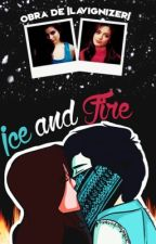 Ice And Fire by lavignizer
