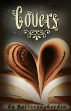 Covers und Icons #Wattys2016 by batteredgherkin
