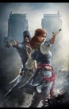 Assassin's Creed Unity: Arno and Élise  by Silent128