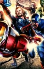 When Life Gives You the Avengers by MistahJs_Harley