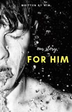 For Him - Shawn Mendes by mendestastic
