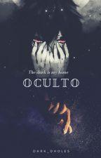 Oculto (Yaoi/Gay) by Dark_Dholes