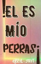 ¡El Es Mío, Perras! ~ Foxy x Toy Chica ~#PF2016«completa»  by 4BR1L-5H1T