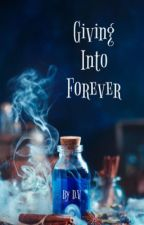 Giving Into Forever (Snamione) by adventuregirl72