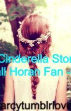 A Cinderella Story (Niall Horan Fan-fic) by darcytumblrlover