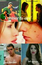 """""""Cambiar de aire"""" ( laliter) by ZhonyLaliter"""