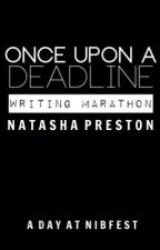 The End of the Road (Nibfest/Once Upon A Deadline story) by natashapreston