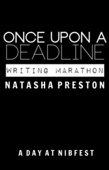 The End of the Road (Nibfest/Once Upon A Deadline story)