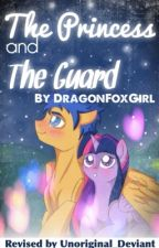The Princess and The Guard - Flashlight [Revised Version] -By DragonFoxGirl by Unoriginal_Deviant