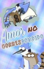 Amor No Correspondido [Morby] [ Yaoi / Gay / Bl / Boy Love ] by Morby-Chan