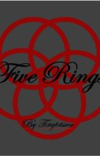 Five Rings by Tinytotsmc
