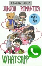 Junjou Romantica Whatsapp by IdemDelAmor