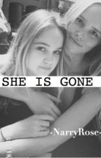 SHE IS GONE ( Vietnamese Oneshot ) by kaylorlover1234