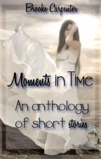 Moments in Time by SilverOrchid77