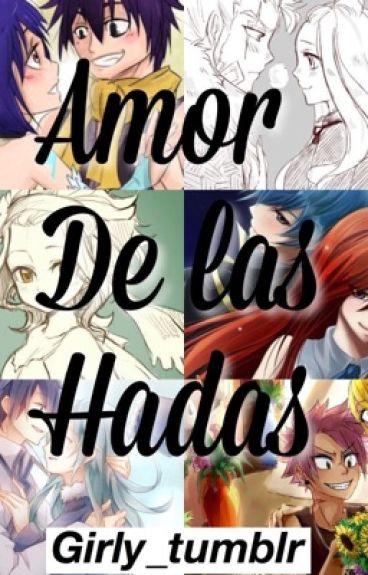 Amor de Las Hadas