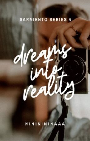 Dreams Into Reality by nininininaaa