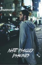 Skate/ Nate Maloley imagines by ohlordcaniff