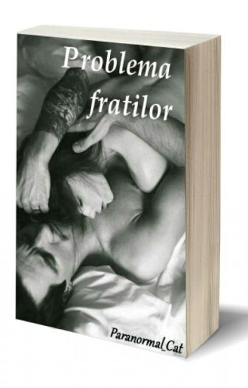 Problema fratilor (The Secret-Vol. III)