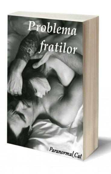 Problema fratilor (The Secret-Vol. III)