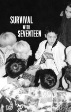 Survival with Seventeen by shutterbae