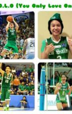 Y.O.L.O (You Only Love Once) Jeron-Mika ~ Thomas-Ara FanFiction [Completed] by spiker0308archer2116