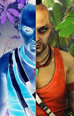 The Tale Of Two Wolves A Vaas Montenegro Fanfic Jenna Dela