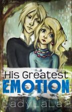 His Greatest Emotion [Druna, Harry Potter] by _killerqueen_