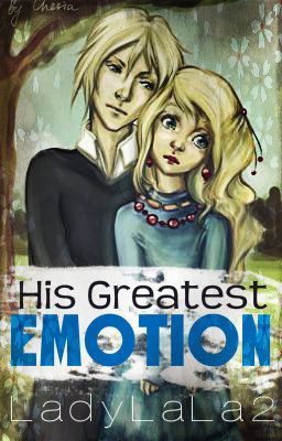 His Greatest Emotion (Druna, Harry Potter)