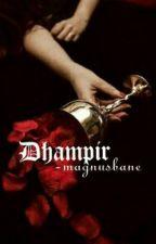 Dhampir | TVD | Jeremy Gilbert by -magnusbane