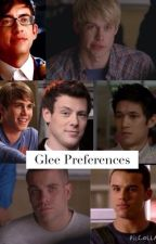 Glee Preferences by Ruby_Saphire