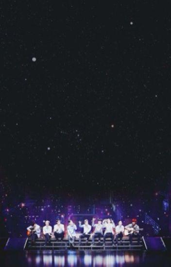 [ longfic ] ( EXO , TFBOYS , BTS ) { Con Nhà Giàu }