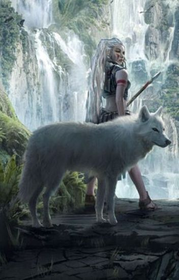Укус белого волка