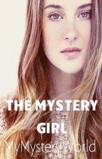 The Mystery Girl by mymysteryworld