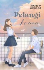 PELANGI DI MALAM HARI by cherin_che