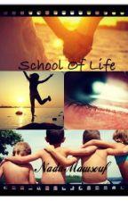 School Of Life by NadaMawsouf