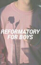 reformatory for boys ♕ muke, malum, mashton by michaelheroine