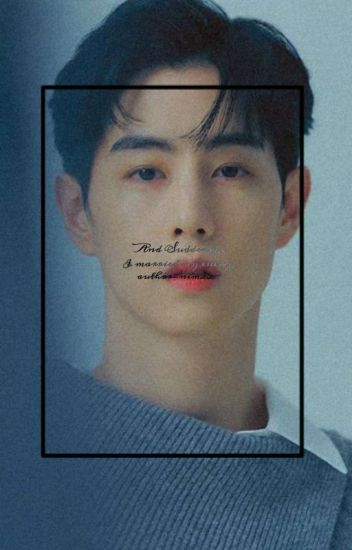 미나마크 ㅡ; And suddenly, I married my enemy