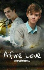Afire Love ||Newtmas|| by lorythebest1