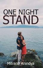 One Night Stand by formagic_