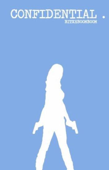 Confidential (GirlxGirl) [Futanari]