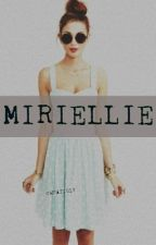 Miriellie (NOT EDITED)  by Ownatic13