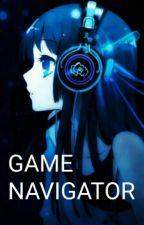 game navigator by pandarocks24