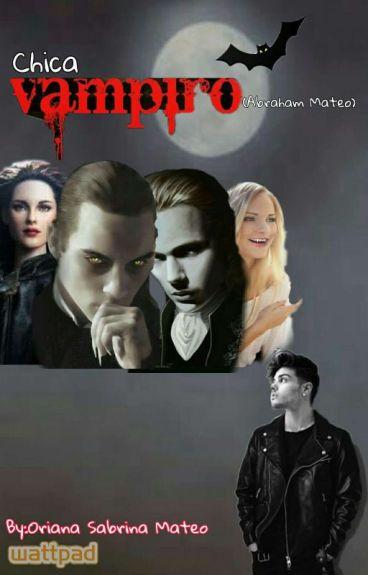 Chica Vampiro (Abraham Mateo)