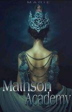 Mathson Academy  by BinibiningNina