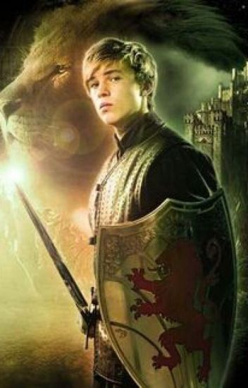 First Time In Narnia (Peter Pevensie)