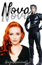 Nova | Peter Maximoff by AngieMaximoff