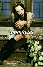darkness [jainico] by IRONMXIDEN